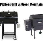 Pit Boss Grill vs Green Mountain