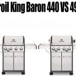 Broil King Baron 440 Vs 490
